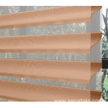 Roller Shangrila Curtain Blinds